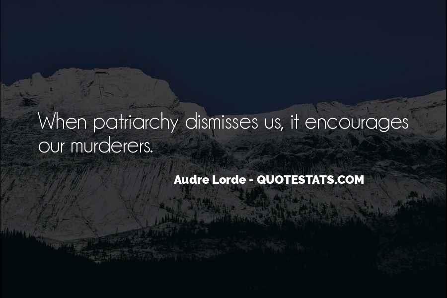 Quotes About Murderers #214679