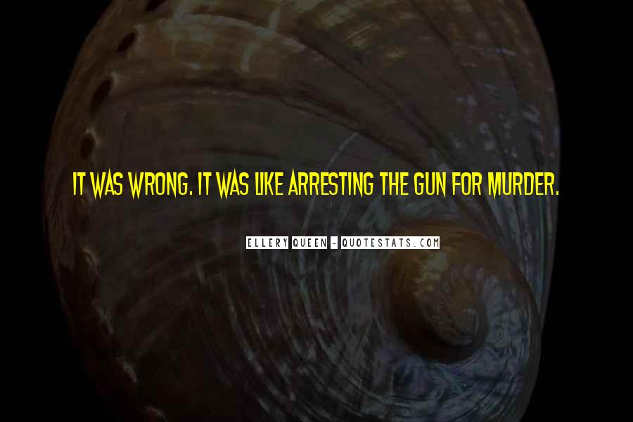 Quotes About Murderers #305348