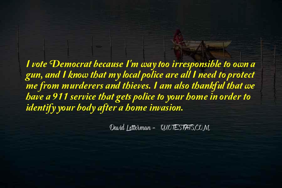 Quotes About Murderers #384814