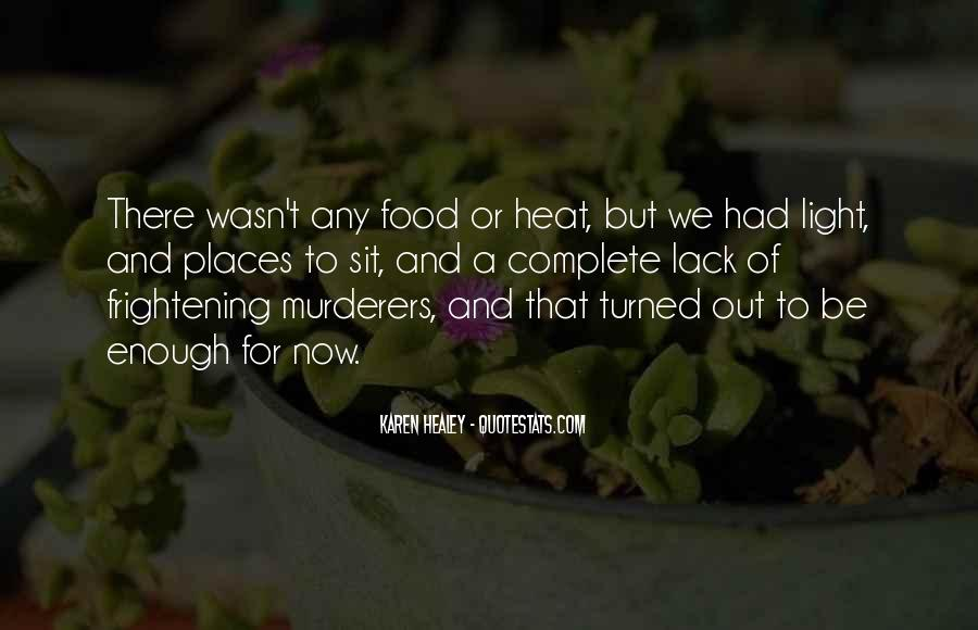 Quotes About Murderers #41655