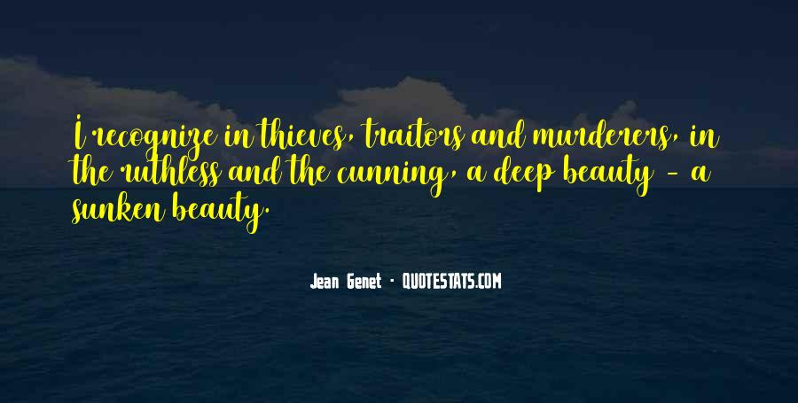 Quotes About Murderers #511856