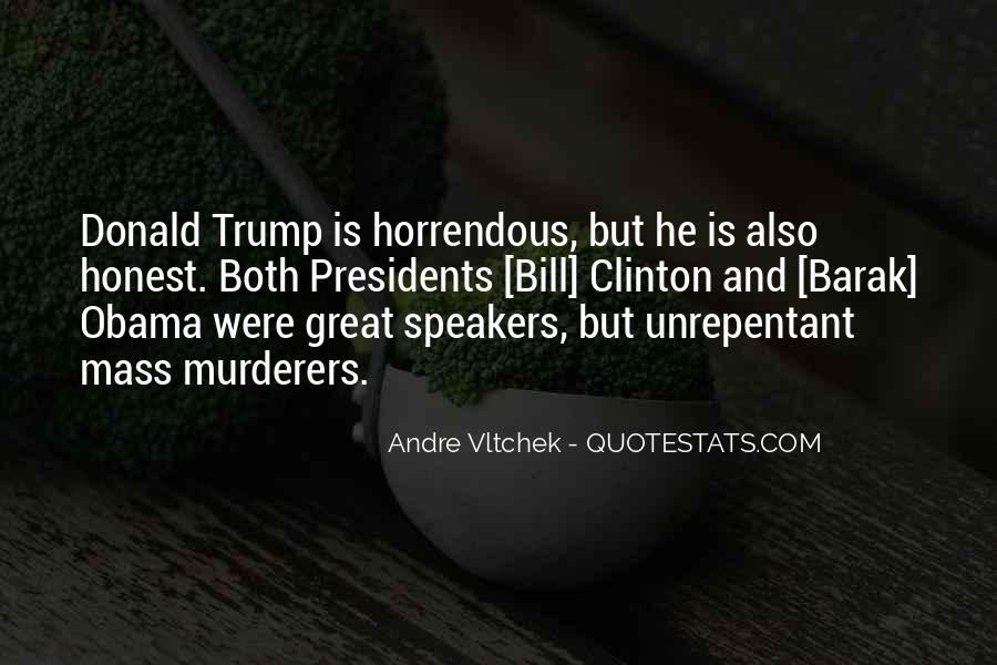 Quotes About Murderers #537293