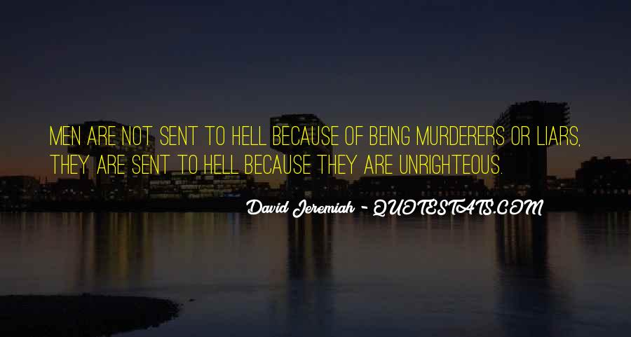 Quotes About Murderers #574040