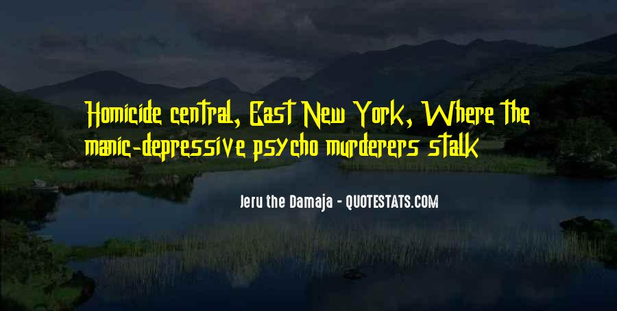 Quotes About Murderers #577172