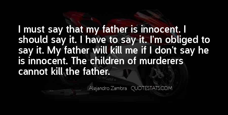 Quotes About Murderers #637851