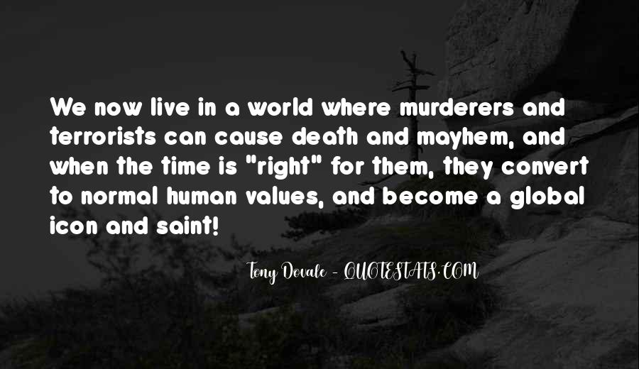 Quotes About Murderers #676549
