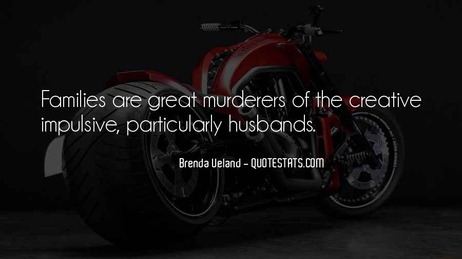 Quotes About Murderers #700607