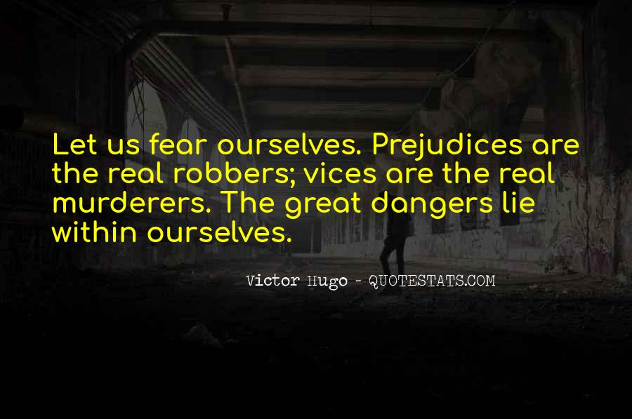 Quotes About Murderers #702656