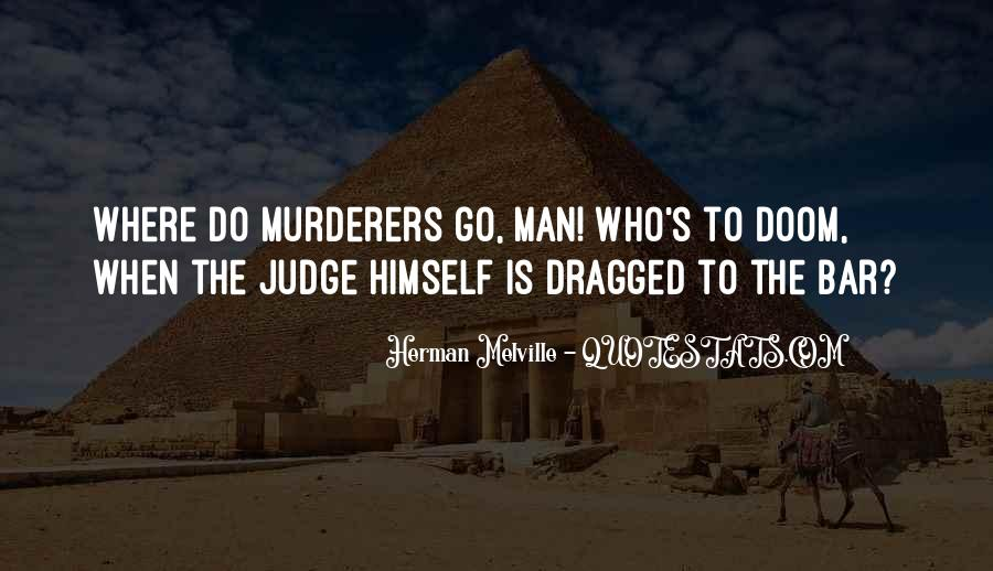 Quotes About Murderers #718741