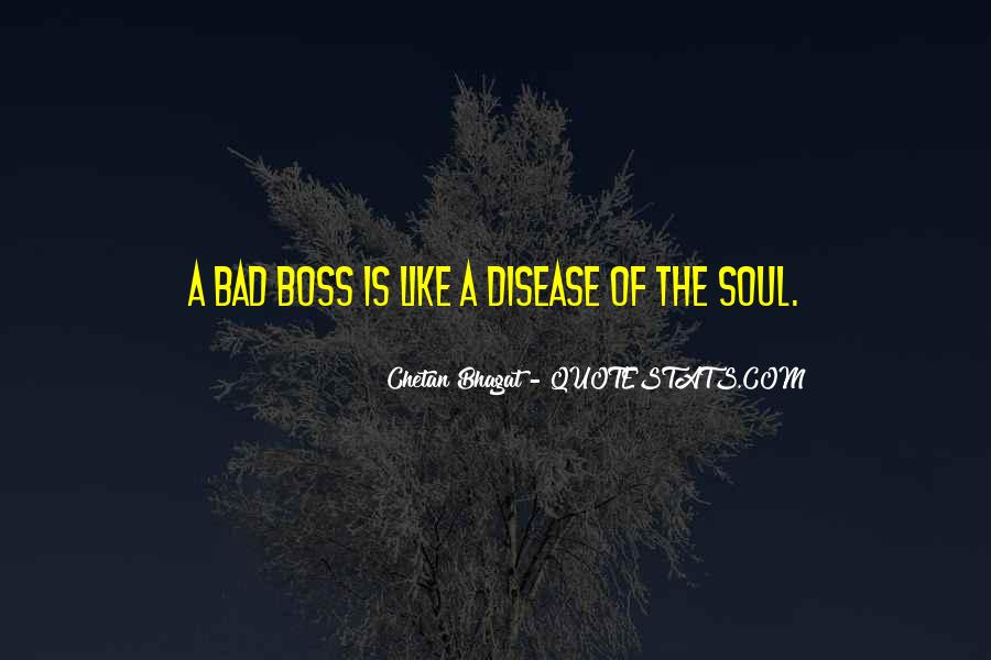 Quotes About Like A Boss #1264185