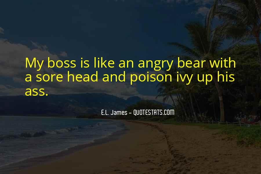 Quotes About Like A Boss #1388185