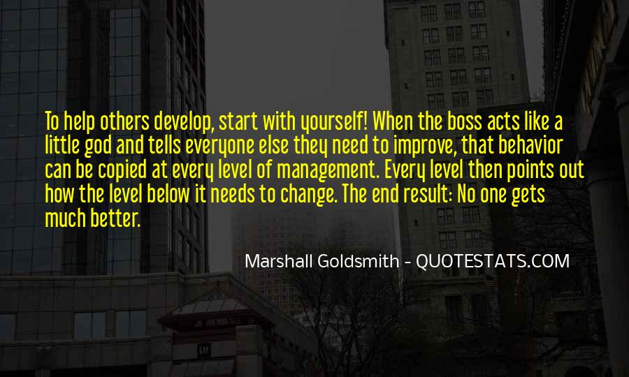 Quotes About Like A Boss #262309