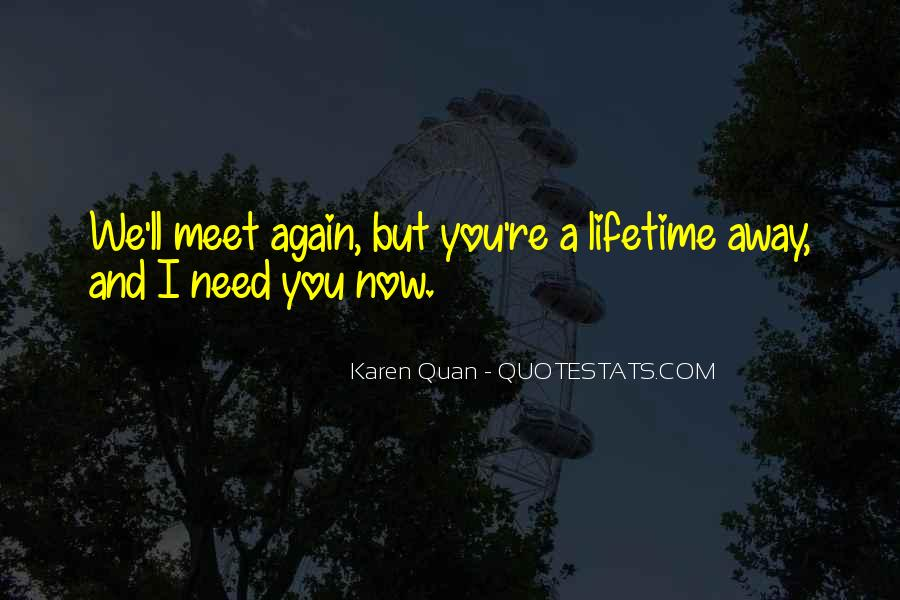 Quotes About Distance And Love #508732