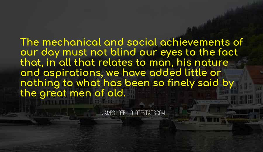 Quotes About The Social Nature Of Man #1092133