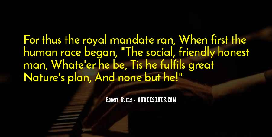 Quotes About The Social Nature Of Man #1688527