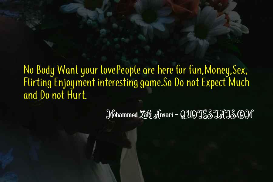 Quotes About Money Not Being Everything In Life #50071