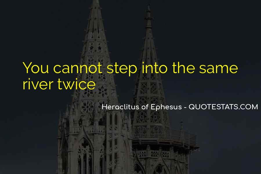 Quotes About Ephesus #1794717