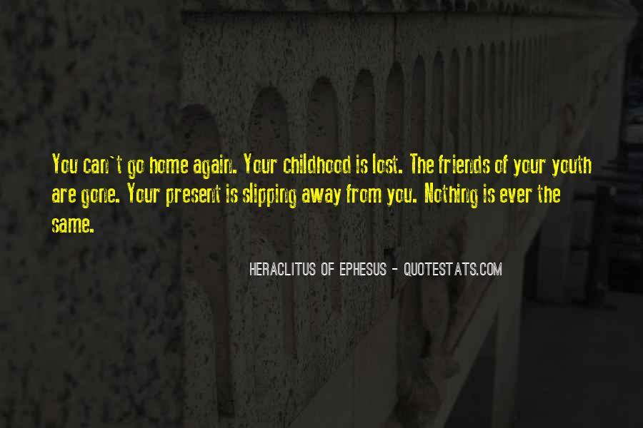 Quotes About Ephesus #1860883