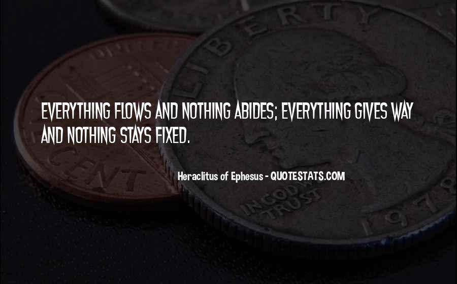 Quotes About Ephesus #763036
