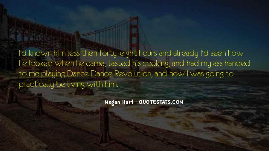 Quotes About Living Now #161442