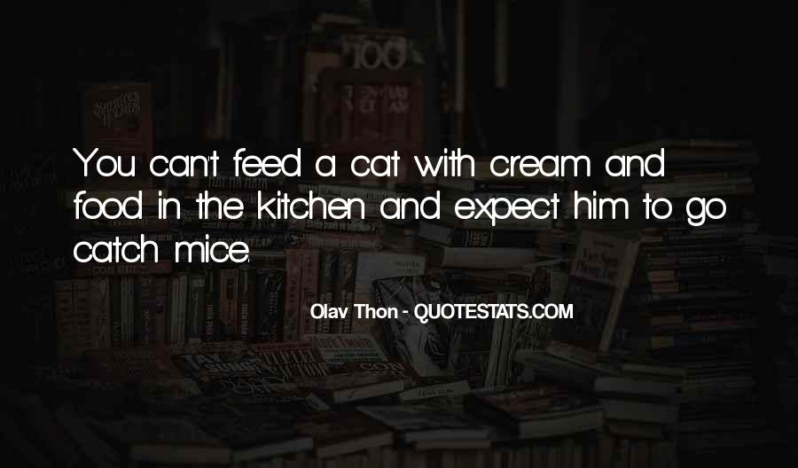 Quotes About A Kitchen #178011
