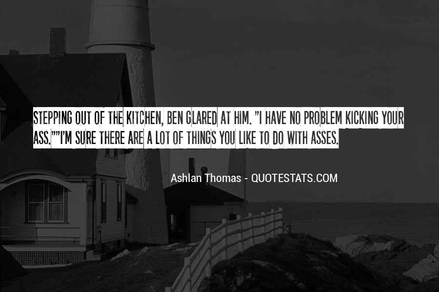 Quotes About A Kitchen #24115