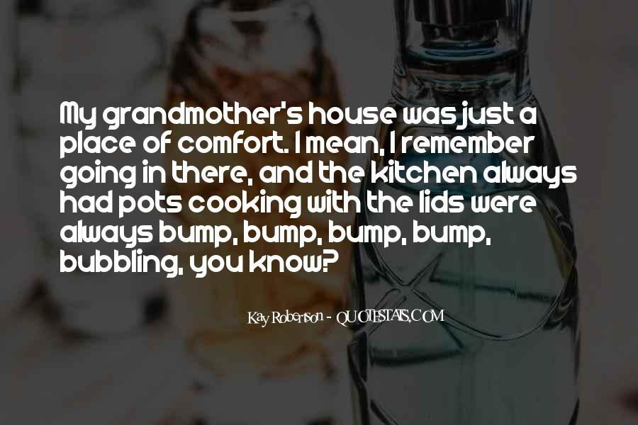 Quotes About A Kitchen #28815