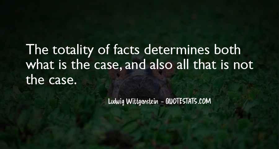 Quotes About Juvenile Detention #522502