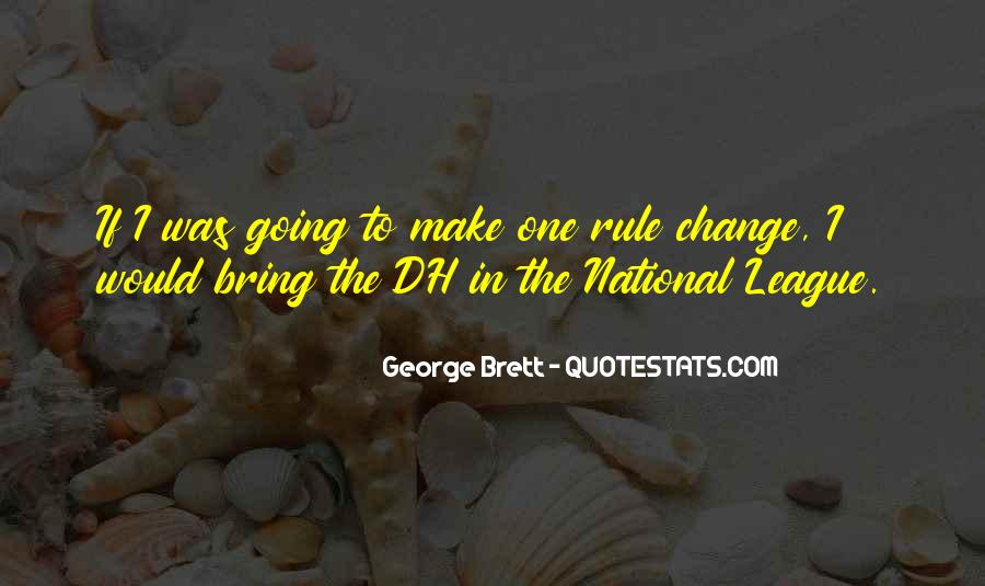Quotes About The Dh #1454754