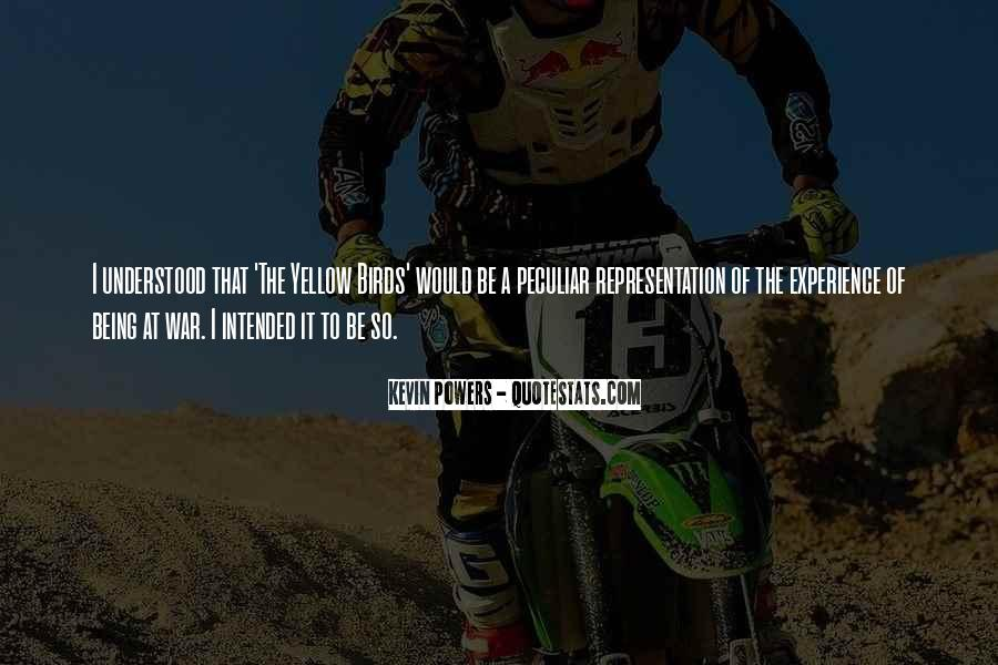 Quotes About The Dh #187161