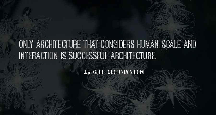 Quotes About Interaction #102179