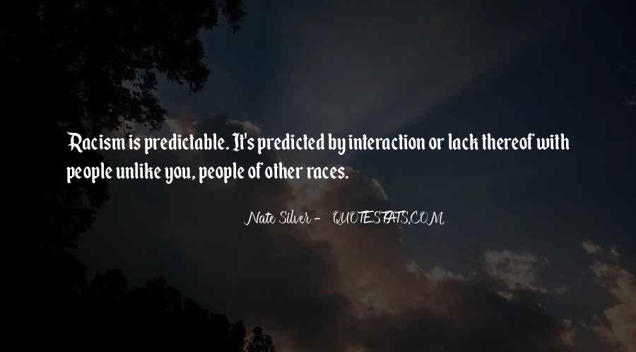 Quotes About Interaction #115319