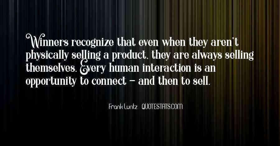 Quotes About Interaction #140703
