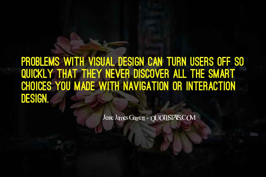 Quotes About Interaction #189282