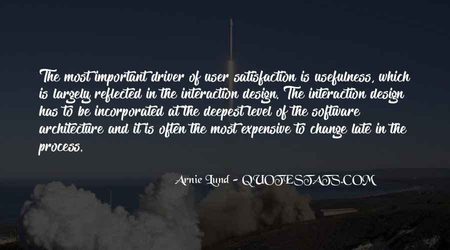 Quotes About Interaction #199813