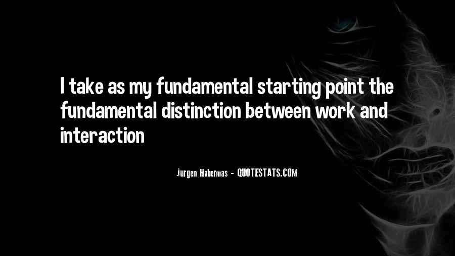 Quotes About Interaction #254185