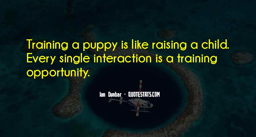 Quotes About Interaction #296148