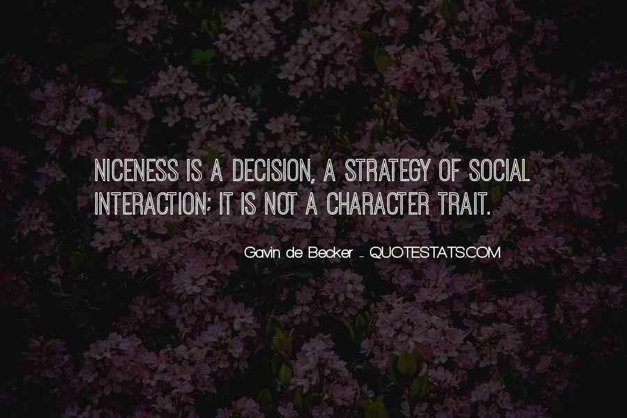 Quotes About Interaction #41587
