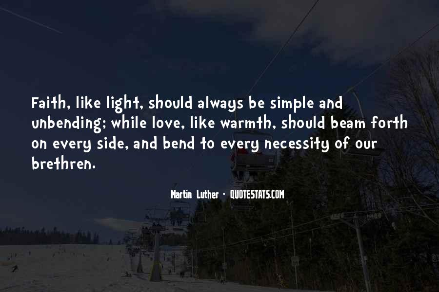 Quotes About Brethren #120778