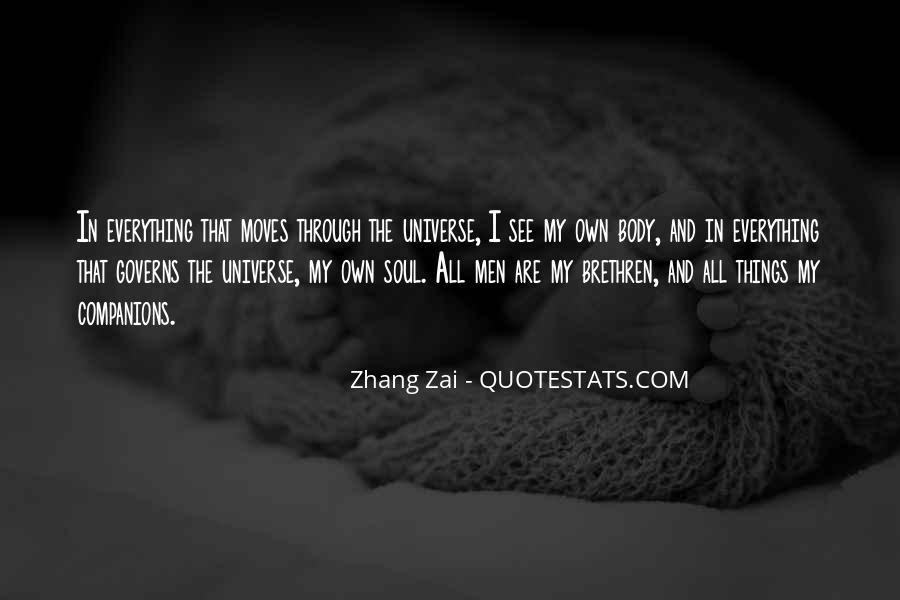 Quotes About Brethren #142794