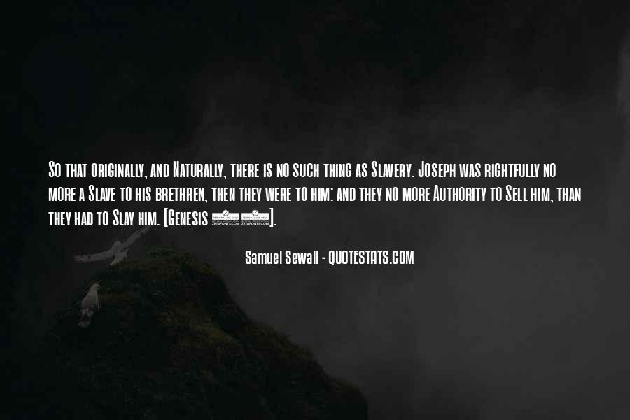 Quotes About Brethren #175386