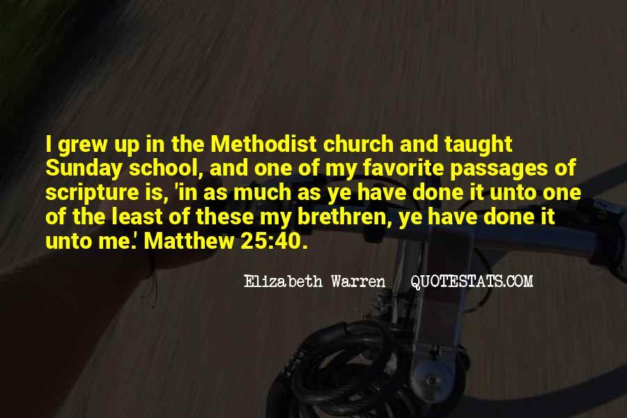 Quotes About Brethren #477727