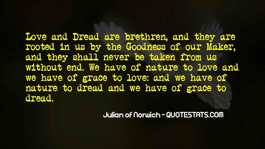 Quotes About Brethren #493267