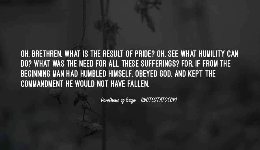 Quotes About Brethren #54294