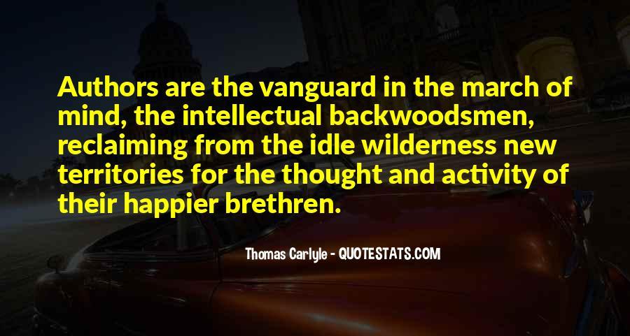 Quotes About Brethren #620121