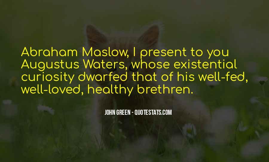 Quotes About Brethren #63599