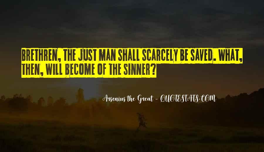 Quotes About Brethren #652219