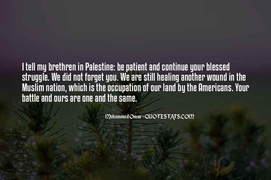 Quotes About Brethren #708464