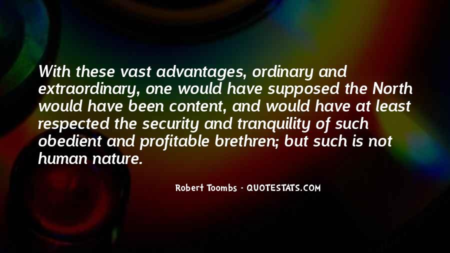 Quotes About Brethren #780152