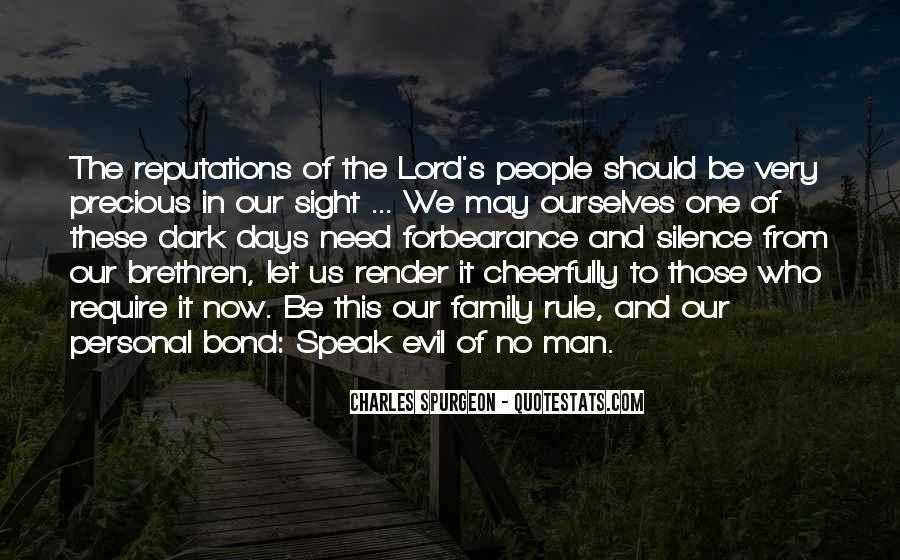 Quotes About Brethren #790614